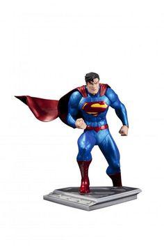 DC Collectibles Previews New Items Debuting At NYCC