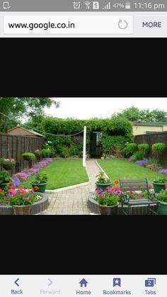 Garden Ideas, House Ideas, Gardens, Google Search, Home And Garden, Yard  Ideas, Outdoor Gardens, Garden, Landscaping Ideas