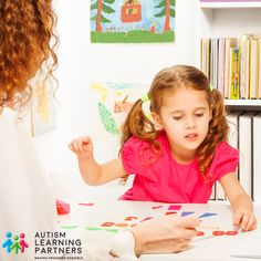 We understand that each and every child is unique. Through interactive learning methods, we identify the best way to treat your child with personal methods. #autism #autismlove #autismlife #AutismLearningPartners #MakingProgressPossible