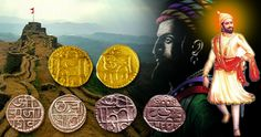 A great warrior his name is not unknown to any Indian. History names him as Chhtrapati Shivaji Maharaj. Let's learn about the legend through coins & stamps.