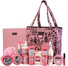 soap glory soap and glory set lush gift set my beauty