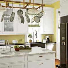 Editors 39 Picks Our Favorite Green Kitchens Vintage Style Editor And Green Kitchen