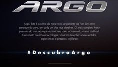 New generation Fiat Punto christened as Fiat Argo in Brazil