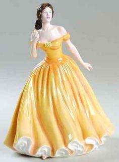 Royal Doulton Figurine of The Year Ladies Elizabeth | eBay