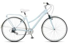 2011 Schwinn Network 7 Speed Women's