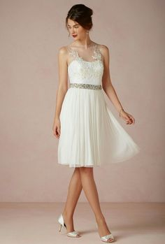 Lacer Rehearsal Dinner Dresses Bride Reception Used Wedding Bridesmaid