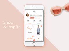 Shopping profile 1
