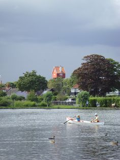 House in the Clouds, Thorpeness, Cuffolk