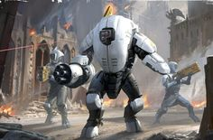 Tau Empire XV25 Stealthsuit