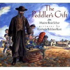 Go Along: The Peddler's Gift