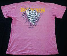 7d39cf4f8b vintage  80s stedman 1985 powell peralta bones brigade skate skateboard t- shirt from  649.99