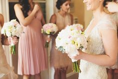 Elegant Massachusetts Wedding