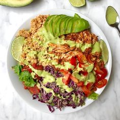 Get your day off to a healthy start with one of these 30 breakfast recipes. All of the recipes are Grain/Gluten Free, Dairy Free & Paleo Grilled Veggies, Grilled Meat, Whole 30 Vegan, Eggplant Caponata, Lemon Green Beans, Whole 30 Breakfast, Big Salad, Italian Dishes, Shredded Chicken