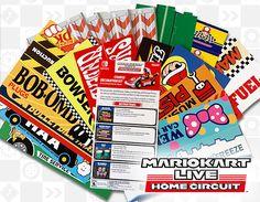 Nintendo News, Mario Kart, New Me, Get Ready, Racing, Running, Auto Racing