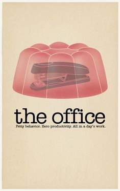 The Office  | NBC EDITORS' PICK Paper Airplane An office-wide paper-airplane contest is held. Meanwhile, Andy takes on his first acting role in an industrial film and gets help from a local talent agent (Roseanne Barr); Jim and Pam tap into their new relat ^