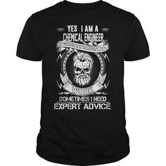 Make this awesome proud Chemical engineer: Yes im  a Chemical Engineer  job as a great gift for Chemical engineers