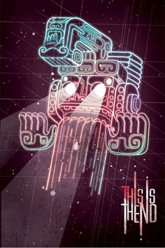 Great God Tlaloc