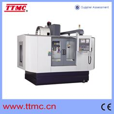 (XH716) CNC Vertical Machining Center, View 3 axis cnc vertical machining center, TTMC Vertical Machining Center Product Details from Tengzhou Tri-Union Machinery Co., Ltd. on Alibaba.com