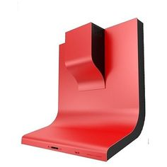 Hota decorativa Best K9995 Porche, 370 W, 4 viteze, Rosu