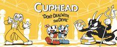 E3 Highlight: Cuphead by StudioMDHR