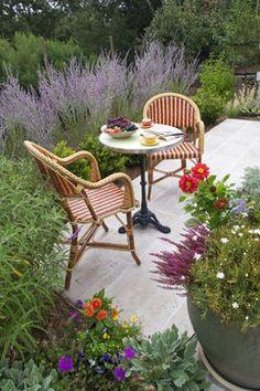 Flower Gardens Design