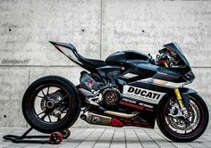 Ducati via Giancarlo NeriMore bikes here.