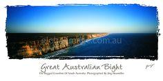 Great Australian Bight / GIA046