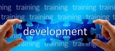 The terms training and development are used in human resource management. Although they seem to refer to the same practice, detailed analysis shows that there Training And Development, Career Development, Professional Development, Real Estate Business, Business Sales, Business Coaching, Life Coaching, Business Ideas, Photo Libre