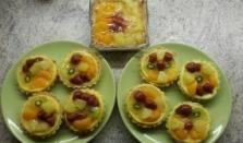 Ovocné » Pečení je radost