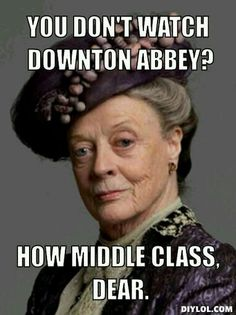 YAS MAGGIE SMITH