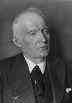 Edvard Munch 1933