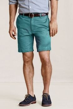 How to wear shorts, for the fashion retarded http://krisrael.com/2012/06/07/the-male-appearance-summer-shorts-shoulds-and-should-nots/