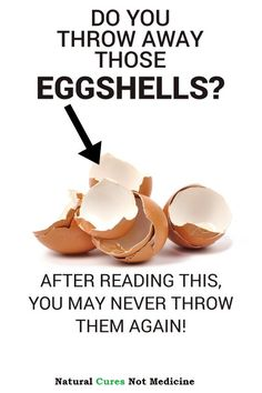 After Reading This, You May Never Throw Them Again!
