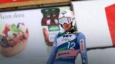 Kamil Stoch mistrzem Polski w skokach narciarskich