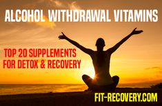 Alcohol Withdrawal Vitamins: Top 20 Supplements For Detox and Recovery – Chris Scott Presents: Fit Recovery Alcohol Detox Symptoms, Alcohol Withdrawal Symptoms, Essential Oil For Liver, Essential Oils Detox, Detox Supplements, Supplements For Anxiety, Alcohol Detox At Home, Drug Detox, Stop Drinking Alcohol