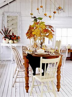 Fun Halloween & Fall Decorating Ideas_09