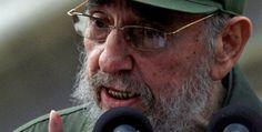 Cubanos juran seguir ideales revolucionarios de Fidel Castro