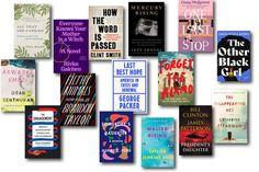 73 Books to Put On Your Summer Reading List - The New York Times Tina Jordan, New Romance Novels, Clint Smith, John Glenn, Jordan Peele, James Patterson, One Summer, Film Music Books, Working With Children