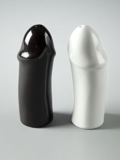 Attractive Ann Summers Penis Salt Pepper Shaker Set Funny Gift Hen Stag Party Novelty  Adult