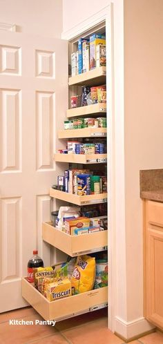 b60c459bd2073d 15 Formidably Functional DIY Tips For Your Kitchen s Pantry 1