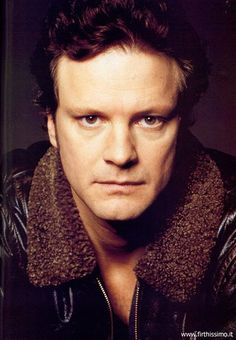 Colin Firth, male actor, celeb, Mr. Darcy, powerful face, intense eyes, portrait, photo