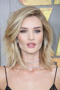 Cortes de cabello 2018 cara delgada