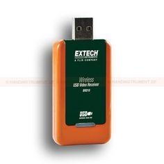 http://handinstrument.se/inspektionskamera-r322/tradlos-usb-mottagare-53-BRD10-r335  Trådlös USB-mottagare  Spela upp live-video från din inspektionskamera till din laptop eller stationär dator  Video kan ses, överföras via Internet eller sparas som en fil för framtida visning  För användning med modell 53-BR200 och 53-BR250 inspektionskameror  Möjliga applikationer inkluderar renovering efter vattenskada, VVS och kylteknik, elektrisk inspektion, motorkontroll, skadedjurskontroll...