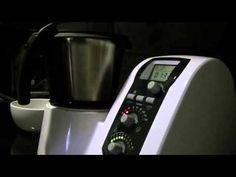 Limpiar Cuchillas MyCook (Truco fácil MyCook) - YouTube Taurus, Kettle, Kitchen Appliances, Cooking, Youtube, Cleaning Hacks, Diy Kitchen Appliances, Kitchen, Tea Pot