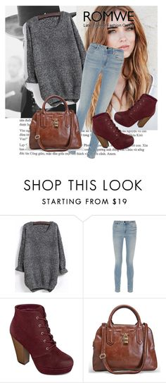 """""""Untitled #1044"""" by samacenafan ❤ liked on Polyvore featuring Cushnie Et Ochs, Alexander Wang and Avenue"""