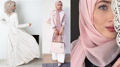 fashion hijab style | Hijab Gallery | أزياء الحجاب الاسلوب