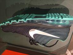 brand new 20b18 9f627 Cheap Nike Women Men Shoes - Brand New Nike Air Max 2017 Blackish Green  Mesh Shoes Cheap Sale