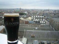 Dublín (Irlanda). Visita alternativa