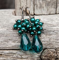 gabi111 / Emeraldové slzy