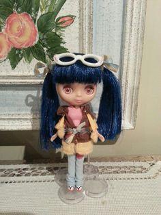 My new petite blythe ♥